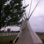 Teepee (Lodge)