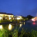 Silent Shores Resort & Spa