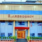 RJ Residency Hotel