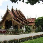 Wat Sri Suphan