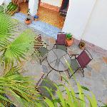 Foto de Bed & Breakfast Baia Tono
