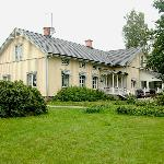 Bed&Breakfast Gamla Skolan