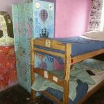 Room on the top/ Cuarto de arriba