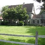 Foto de Fraley House Bed and Breakfast