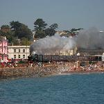 Photo of The Blenheim Dawlish