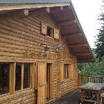 Chalet Chocard