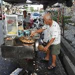 Nearby char kueh tiaw stand, do try!