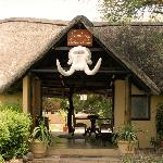 ‪Kambaku Safari Lodge‬