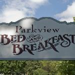 Foto de Parkview Bed and Breakfast