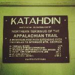 Foto van Appalachian Trail Lodge