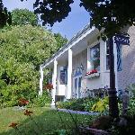 Φωτογραφία: Blue Shutters Bed and Breakfast