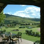 Foto van Bushmans Nek Berg & Trout Resort