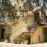 Photo of B&B Bouganvillea