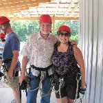 Mammoth Cave Adventure ZipLine  Great Fun