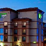 Welcome to the Holiday Inn Express & Suites Ontario Airport