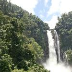 Maria Cristina Falls still a beauty