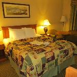 Φωτογραφία: Bellingham GuestHouse Inn