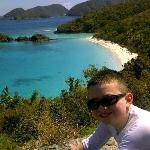  Trunk Bay