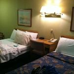 Days Inn Manistee Foto
