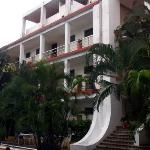 Hotel Playa Azul