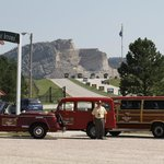 Black Hills Open Top Private Tours