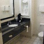 Holiday Inn Express Beech Grove-Indianapolis Southeast resmi