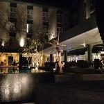 Photo de Hotel Santika Mataram