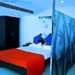 Hotel Green Dreams resmi