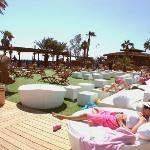 U Coral Beach Club Eilatの写真