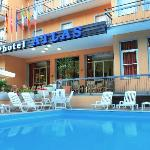 Photo of Hotel Atlas Rimini