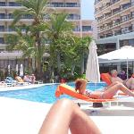 Foto de Be Live Adults Only Costa Palma