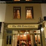 The Old Townhouseの写真
