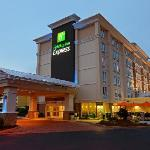 Photo of Holiday Inn Express Hampton Coliseum Central