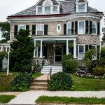 Φωτογραφία: Bancroft Manor Bed and Breakfast
