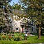 The Stone Haus B&B