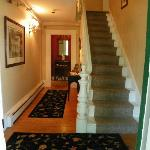 Kendall Tavern Bed and Breakfast resmi