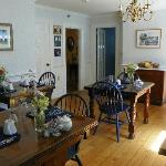 Foto de Kendall Tavern Bed and Breakfast