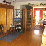 Foto Lake Salem Inn Bed and Breakfast