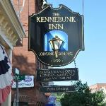 Photo de Kennebunk Inn