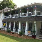 ‪Ozark Country Inn Bed & Breakfast‬