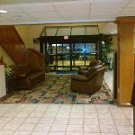 Photo de Holiday Inn Express Brighton, MI