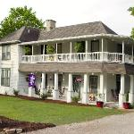Φωτογραφία: Ozark Country Inn Bed & Breakfast