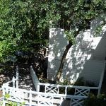 Φωτογραφία: Hooper House Bear Creek Inn