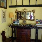 Bilde fra Wern Fawr Manor Farm - Country House B&B