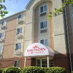 ‪Hawthorn Suites by Wyndham Hartford Meriden‬