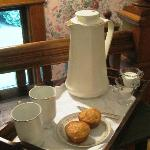 Bridgewalk Bed & Breakfastの写真