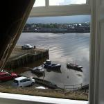  view from the tweed room