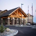 Hampton Inn &amp; Suites Pinedale