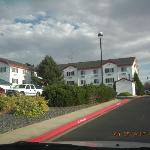 Photo de Inn America A Budget Motel