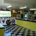 Bugsy's Chicago Dogs